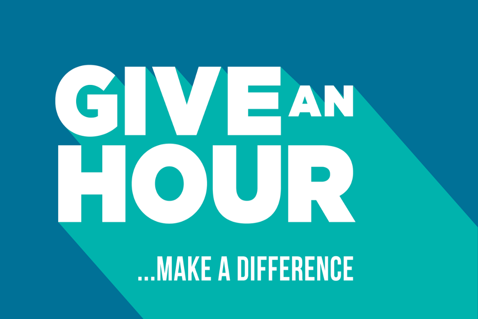 Give-an-Hour
