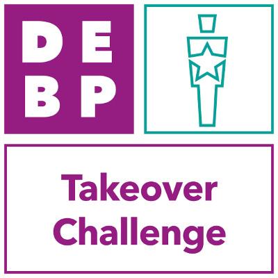SEND - Takeover Challenge