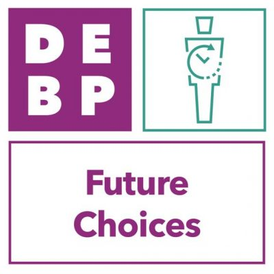 Secondary - Future Choices